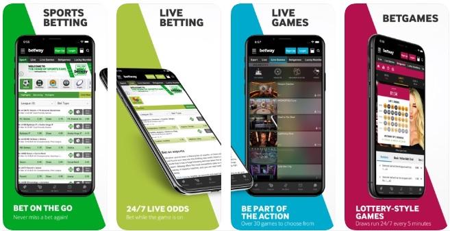Gbets mobile app download pc windows 10
